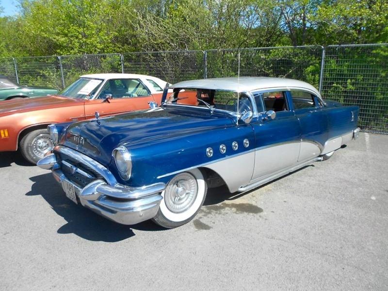 Buick 1955 - 57 custom & mild custom - Page 4 19079110