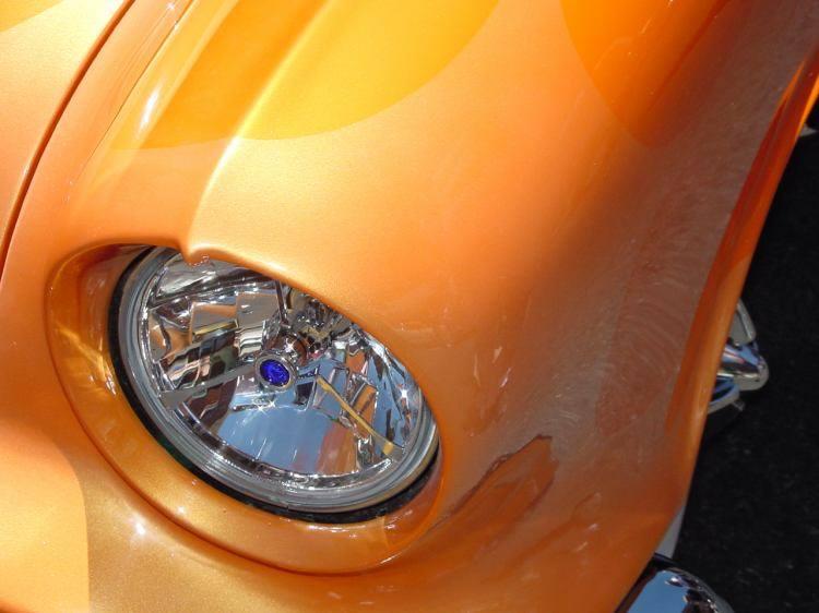 Oldsmobile 1955 - 1956 - 1957 custom & mild custom - Page 4 19084510