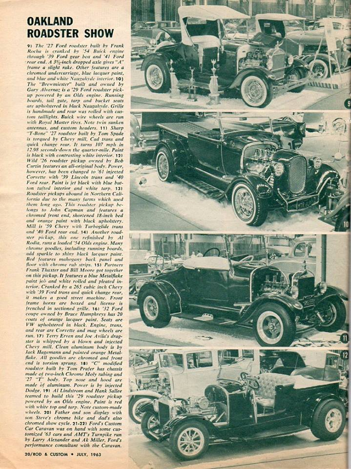 Vintage Car Show pics (50s, 60s and 70s) - Page 2 19202810