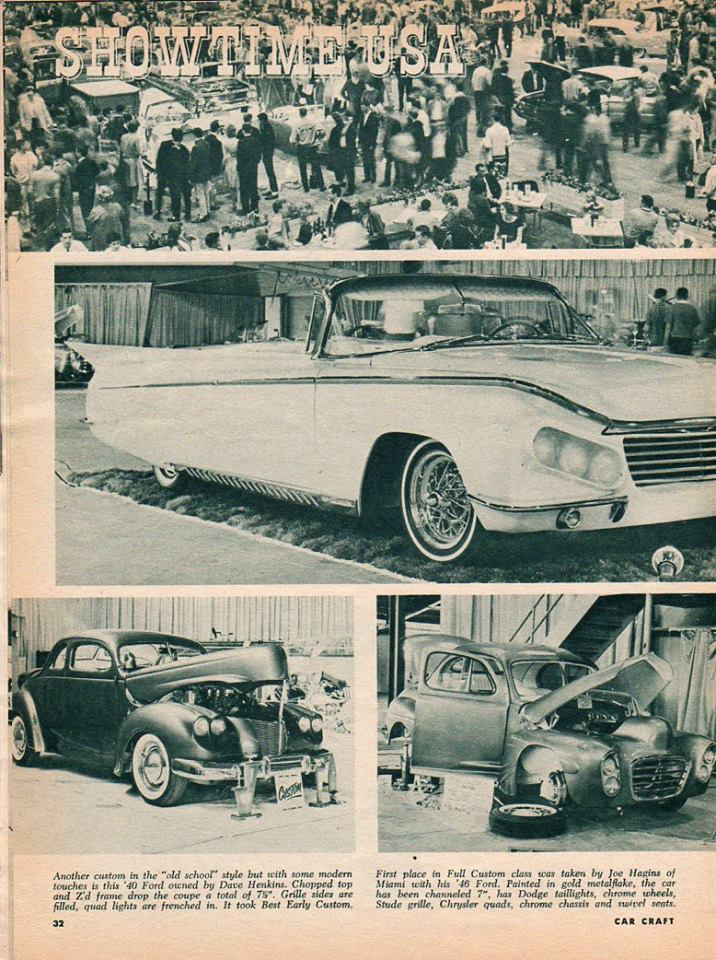 Vintage Car Show pics (50s, 60s and 70s) - Page 2 19322510