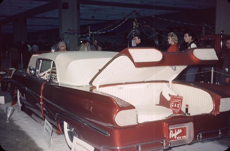 Vintage Car Show pics (50s, 60s and 70s) - Page 2 19786210