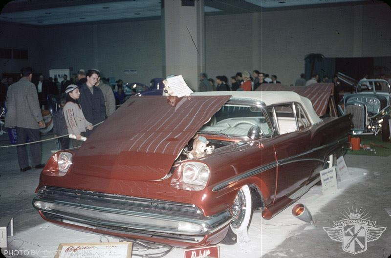 Vintage Car Show pics (50s, 60s and 70s) - Page 2 19788010