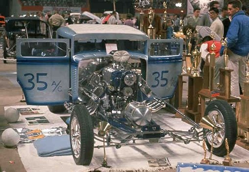Vintage Car Show pics (50s, 60s and 70s) - Page 2 22632210