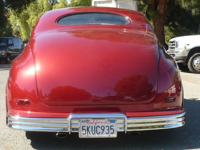 Ford & Mercury 1941 - 1948 customs & mild custom - Page 5 2507c911