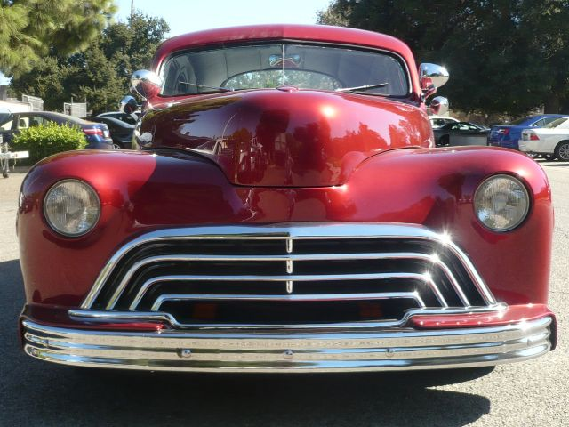 Ford & Mercury 1941 - 1948 customs & mild custom - Page 5 2507c913