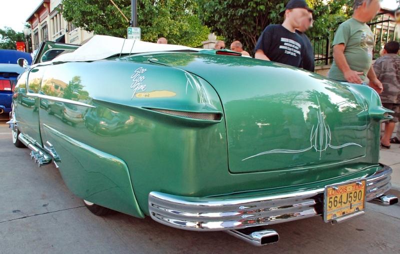 Ford 1949 - 50 - 51 (shoebox) custom & mild custom galerie - Page 15 27230210