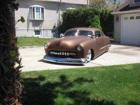 Ford 1949 - 50 - 51 (shoebox) custom & mild custom galerie - Page 15 413