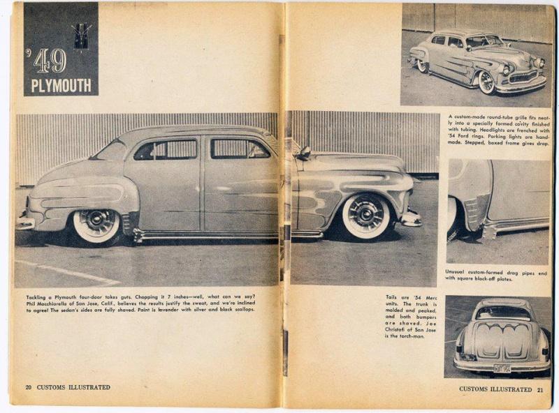 Mopar 1940 - 1950 custom & mild custom - Page 2 41869310