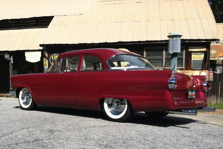 Ford 1955 - 1956 custom & mild custom - Page 4 48802010