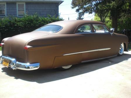 Ford 1949 - 50 - 51 (shoebox) custom & mild custom galerie - Page 15 510