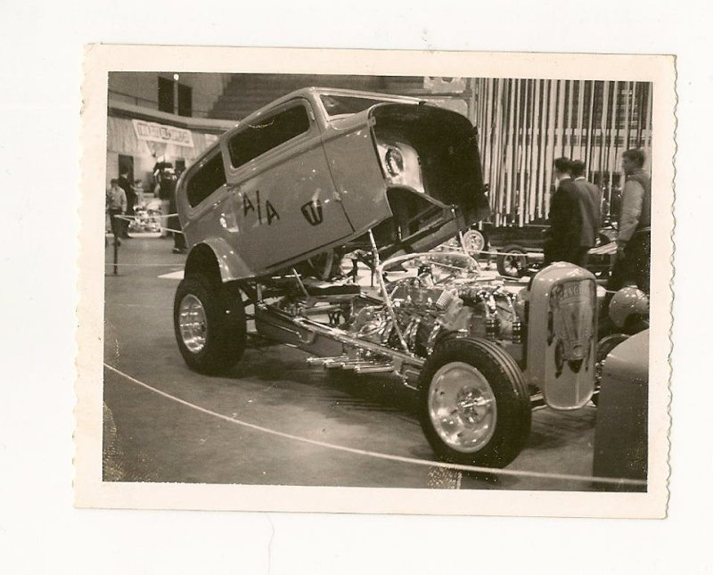 Vintage Car Show pics (50s, 60s and 70s) 52206911