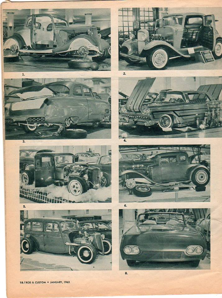 Vintage Car Show pics (50s, 60s and 70s) - Page 2 54157010