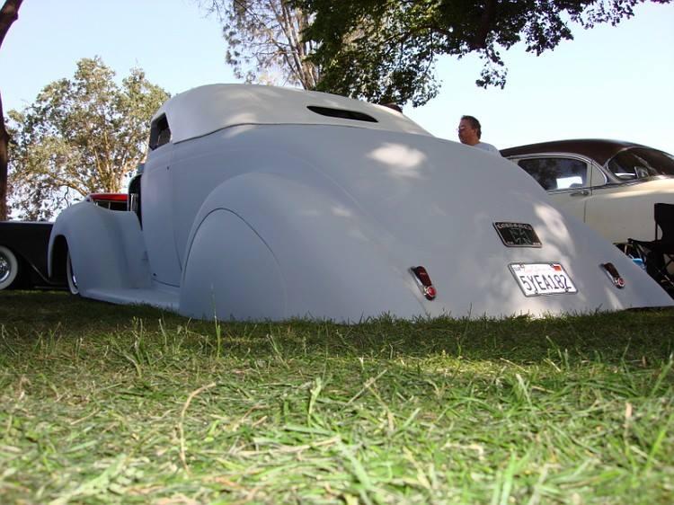 Ford 1935 - 38 custom & mild custom - Page 3 54495210