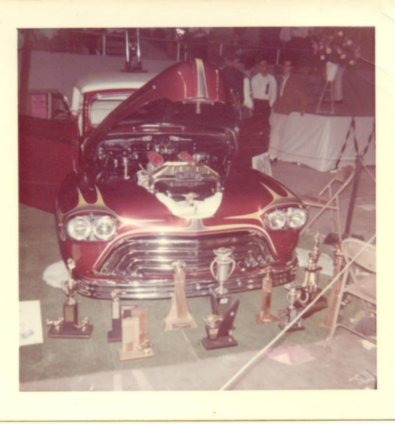 Vintage Car Show pics (50s, 60s and 70s) - Page 2 54496110