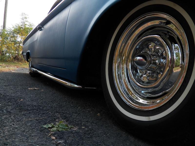 Mercury 1961 - 1964 custom & mild custom 610