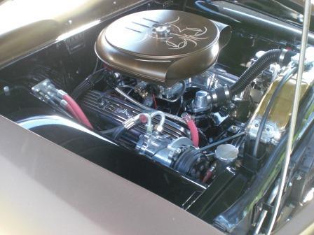 Ford 1949 - 50 - 51 (shoebox) custom & mild custom galerie - Page 15 711
