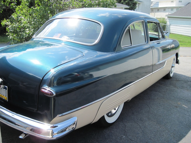 Ford 1949 - 50 - 51 (shoebox) custom & mild custom galerie - Page 15 8-14_511