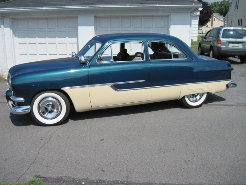 Ford 1949 - 50 - 51 (shoebox) custom & mild custom galerie - Page 15 8-14_513