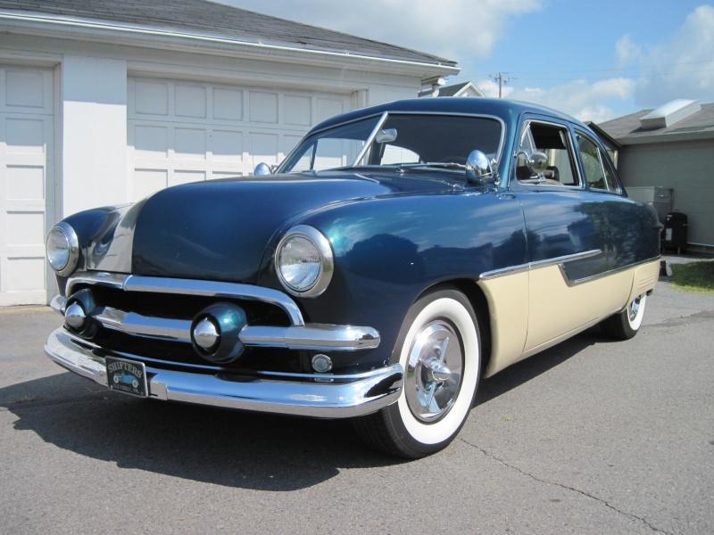 Ford 1949 - 50 - 51 (shoebox) custom & mild custom galerie - Page 15 8-14_514