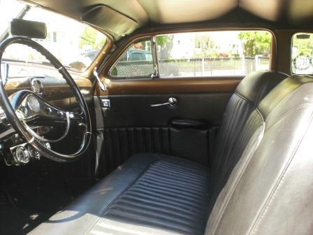 Ford 1949 - 50 - 51 (shoebox) custom & mild custom galerie - Page 15 811