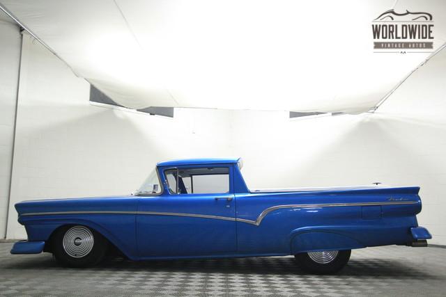 Ford 1957 & 1958 custom & mild custom  - Page 4 84148910
