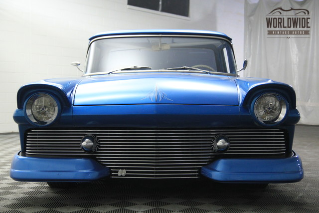 Ford 1957 & 1958 custom & mild custom  - Page 4 84148920