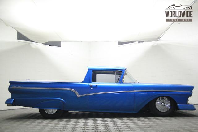 Ford 1957 & 1958 custom & mild custom  - Page 4 84148921