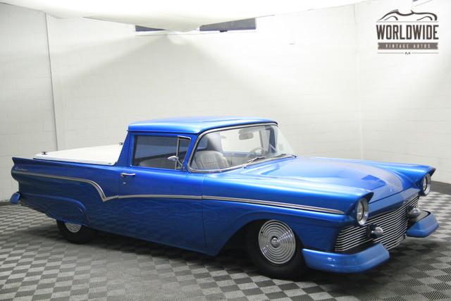 Ford 1957 & 1958 custom & mild custom  - Page 4 84148922