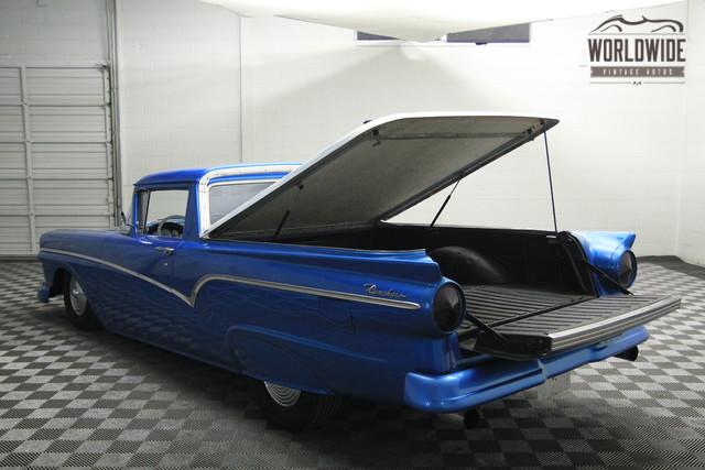 Ford 1957 & 1958 custom & mild custom  - Page 5 84149115