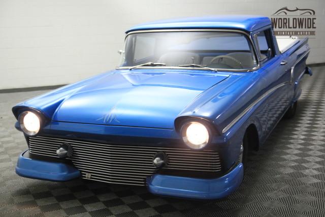 Ford 1957 & 1958 custom & mild custom  - Page 5 84149118