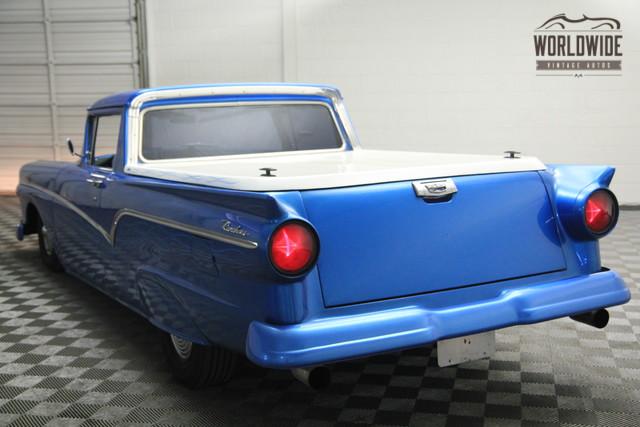 Ford 1957 & 1958 custom & mild custom  - Page 5 84149119