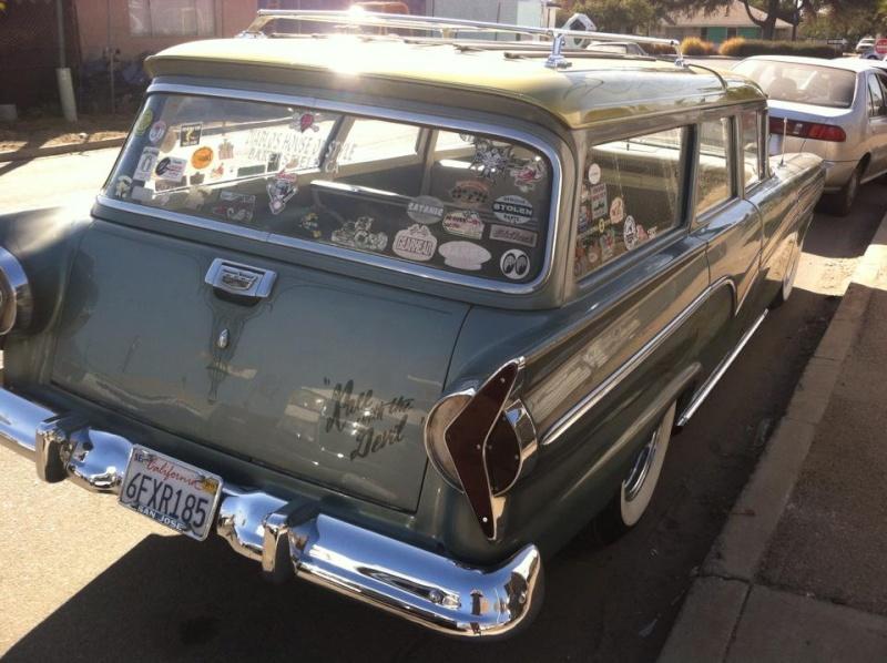 Ford 1957 & 1958 custom & mild custom  - Page 5 9447_110