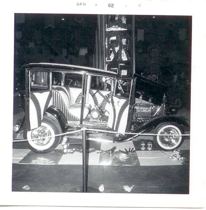 Vintage Car Show pics (50s, 60s and 70s) 95479010