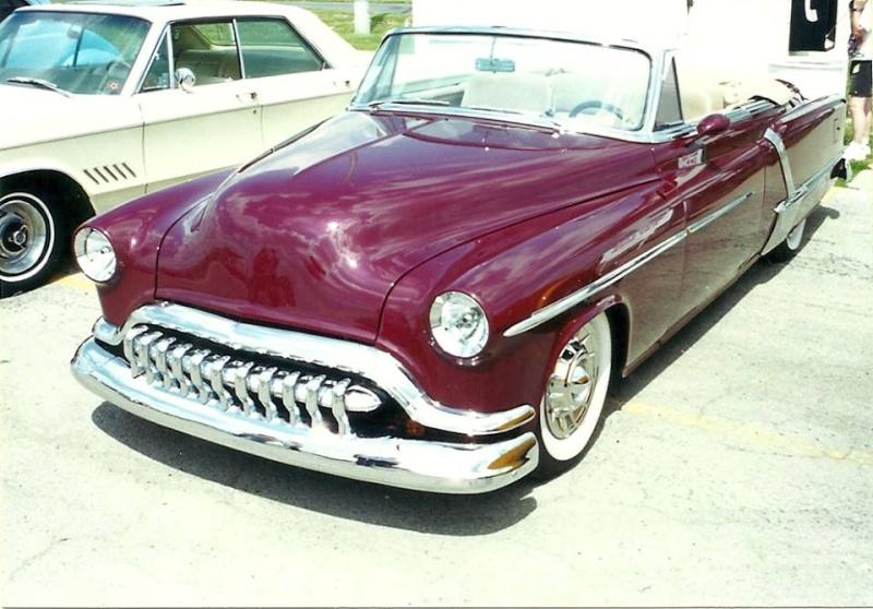 Oldsmobile 1948 - 1954 custom & mild custom - Page 5 99707710