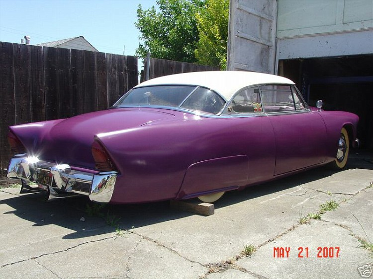 1949 Mercury Paretto Brothers Custom. 99d8_310