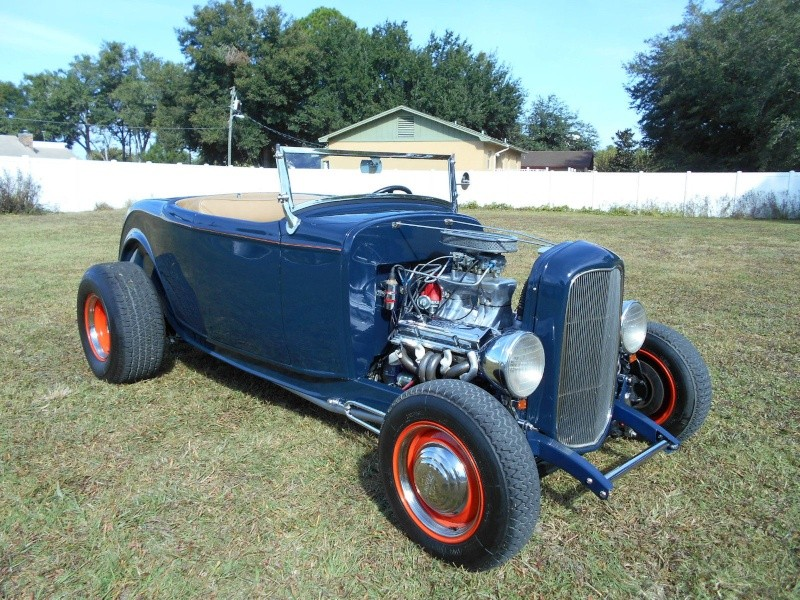 1932 Ford hot rod - Page 9 _5718