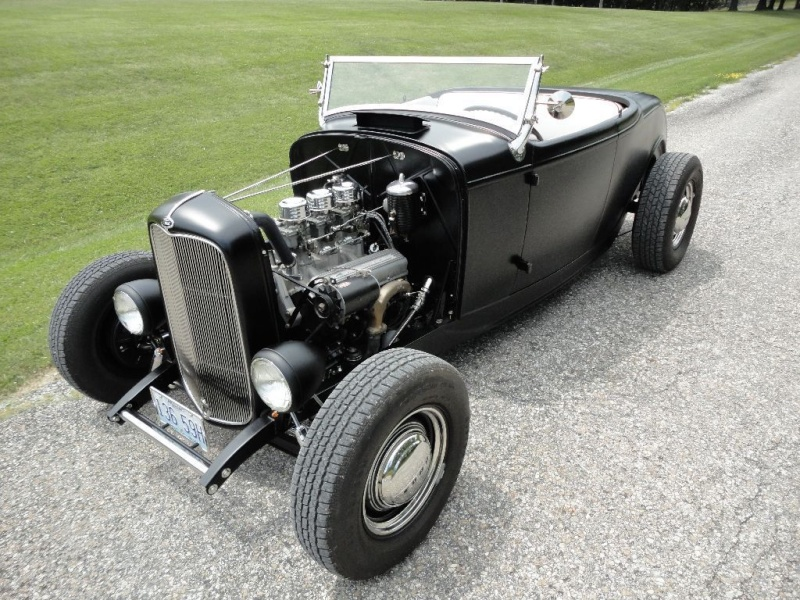 1932 Ford hot rod - Page 10 _5719