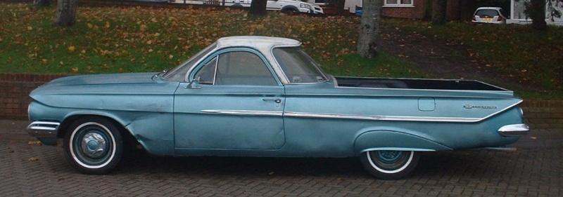 Chevrolet 1961 - 64 custom and mild custom - Page 2 _5724