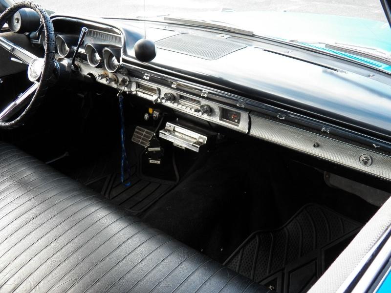 Mercury 1961 - 1964 custom & mild custom _57310