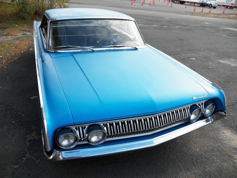 Mercury 1961 - 1964 custom & mild custom _57710