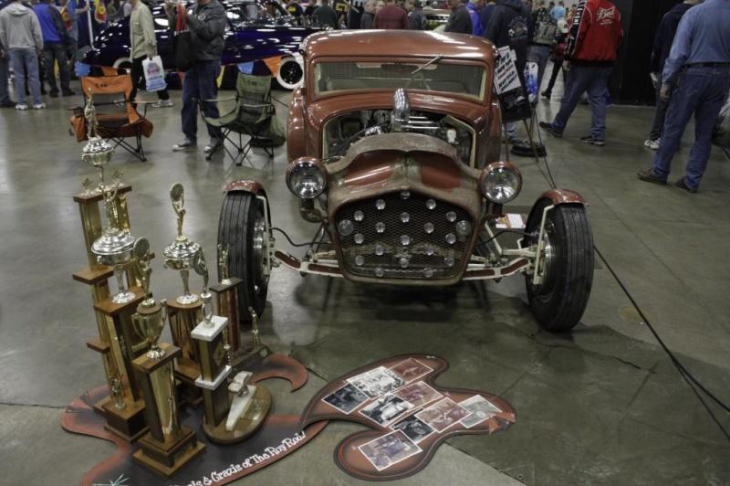 1932 Ford show rod survivor - Mr Roy _mg_2310