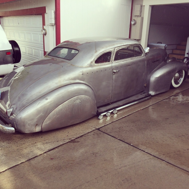 Oldsmobile 1930's - 1940's custom & mild custom Aeea10