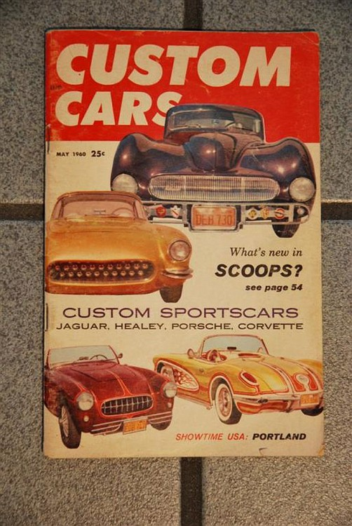 Custom Sport Coupe - Page 2 Andyan36