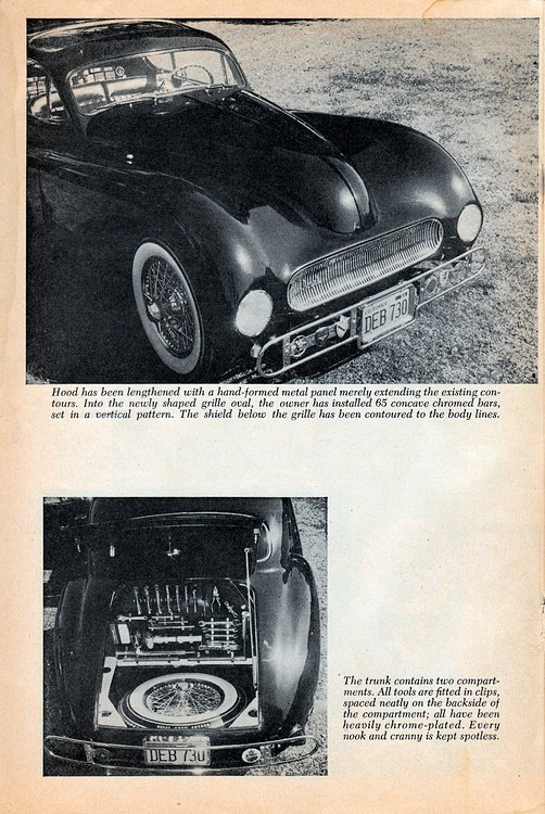 Custom Sport Coupe - Page 2 Andyan40