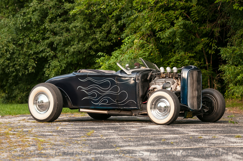 1930 Ford hot rod - Page 4 Asc_9610