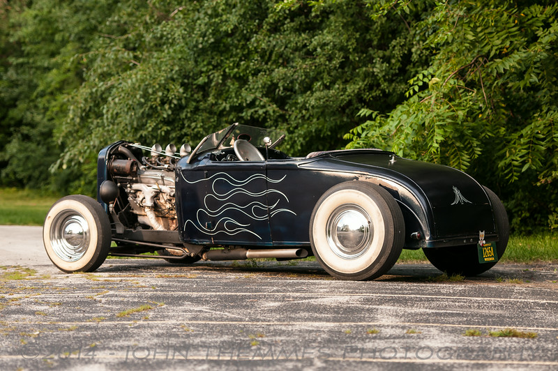 1930 Ford hot rod - Page 4 Asc_9611