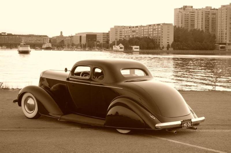 Mopar 1930's custom and mild custom Bwcust10