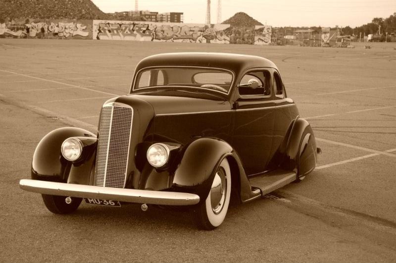 Mopar 1930's custom and mild custom Bwcust11