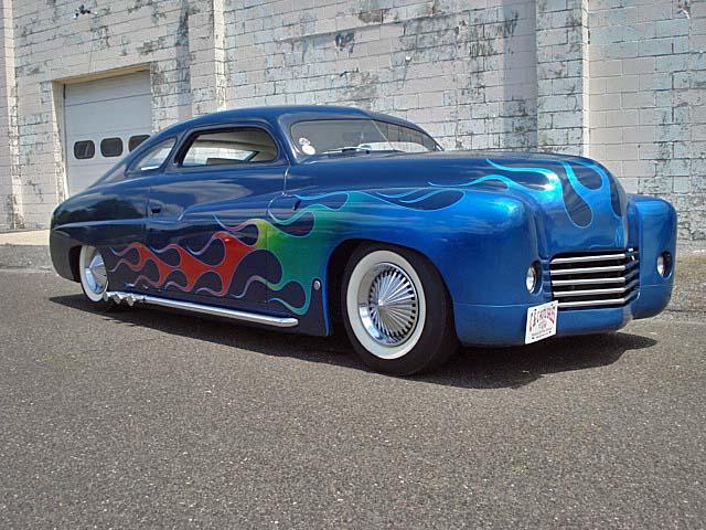 1949 Mercury - JIM BAILIE Dsc04810