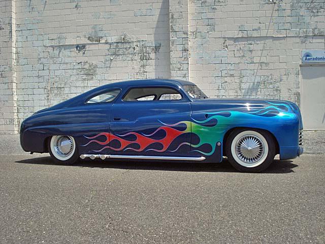 1949 Mercury - JIM BAILIE Dsc04811